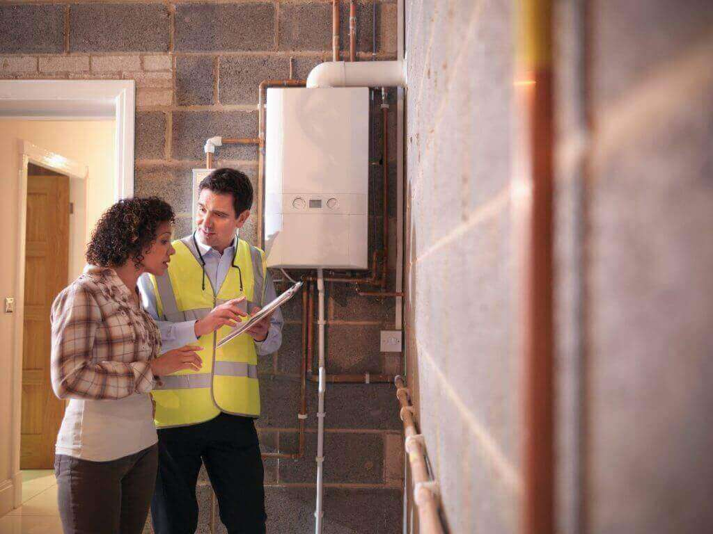Reliable Heating Services